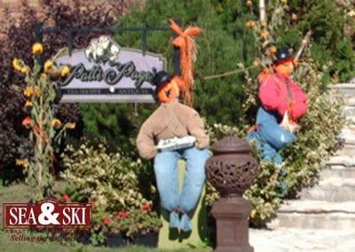 Meaford Scarecrow Invasion