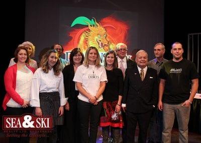 Dragons' Den Meaford 2012