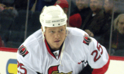 Local Chris Neil Retires from NHL