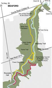 Trout Hollow Trail