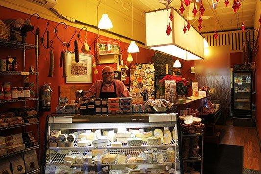 artemesia cheese