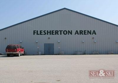Flesherton