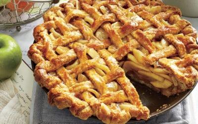 Autumn Pie Trail