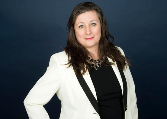 KAREN COX BECOMES PRESIDENT-ELECT OF THE ONTARIO REAL ESTATE ASSOCIATION