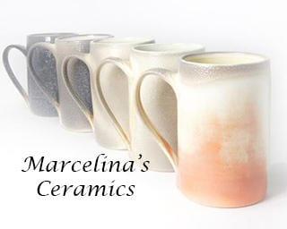 Marcelina Salazar Ceramics