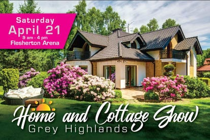 grey highlands homeshow