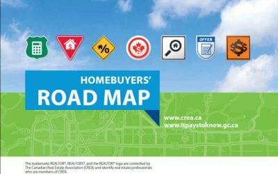 Homebuyers Roadmap