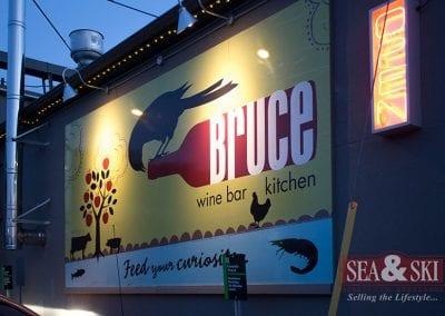 Bruce Wine Bar