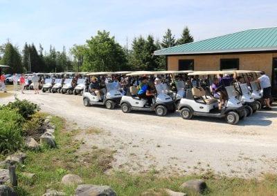 Golf Tournament 2018