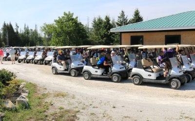 Highland Glen Golf Club