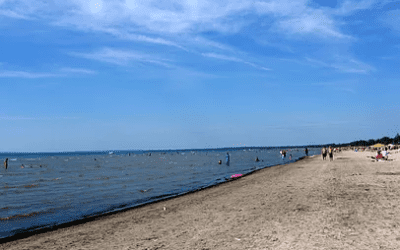 Wasaga Beach & Nancy Island