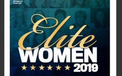 Real Estate Professional Canada's Elite Women 2019