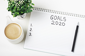 Set Learning Goals Instead of Resolutions