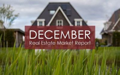 Monthly Market Report – December 2019