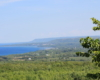 Overlooking Meaford Harbour