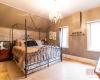 Master Bedroom in Shelburne Backroad Beauty