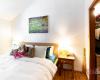 Irish Lake Master Bedroom