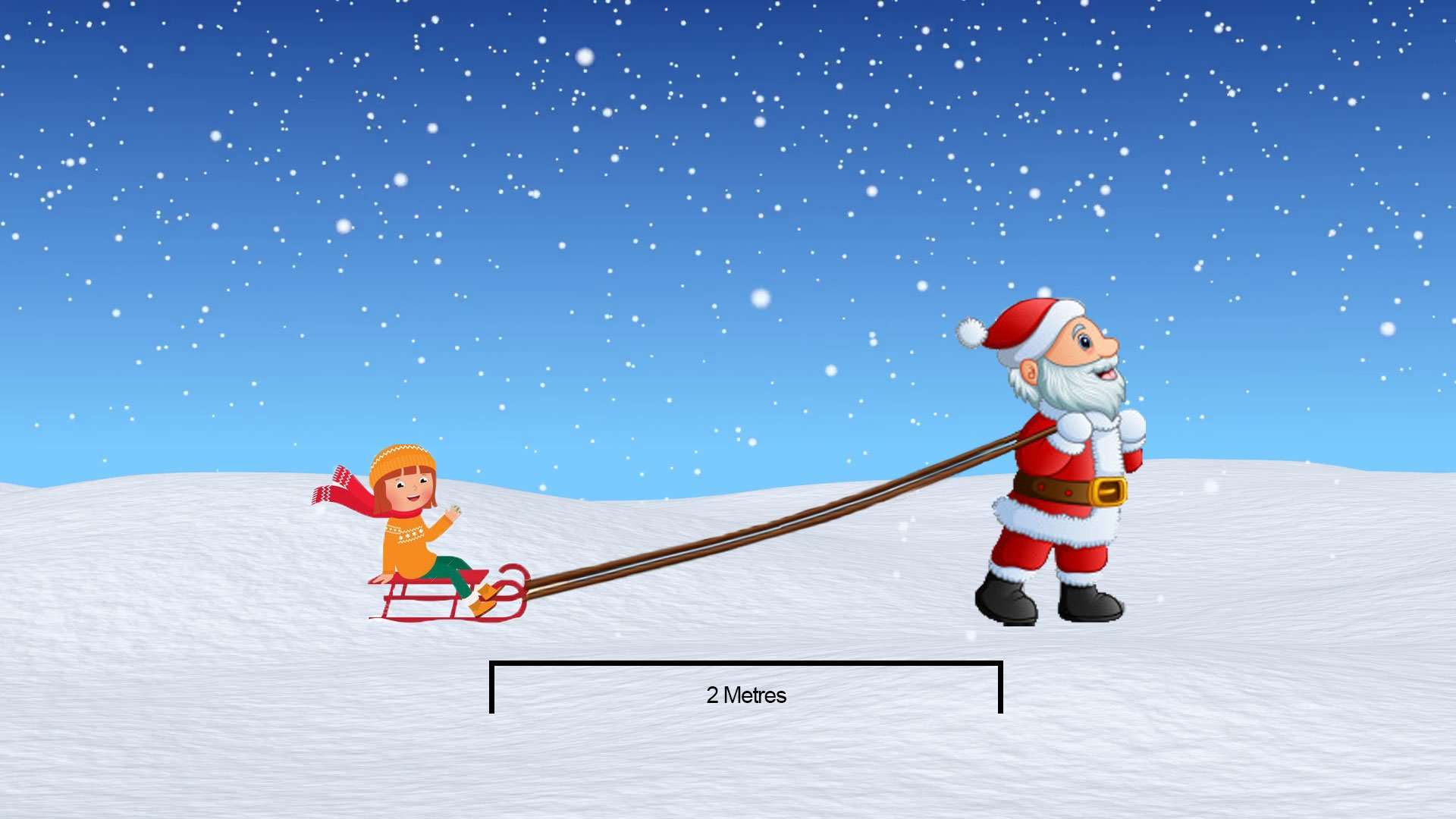 Sign Up for Photos with Santa