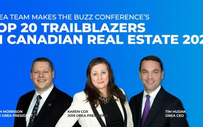 Karen Cox Top Trailblazer in Canadian Real Estate