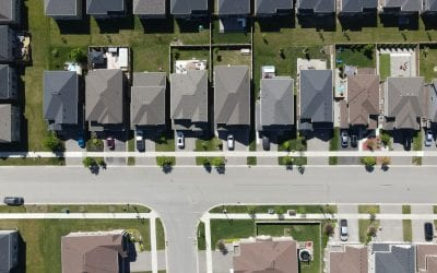 Picking the Ideal Town for your Next Home
