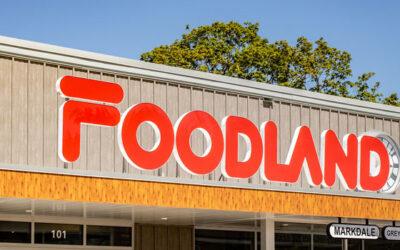 Markdale Foodland Grocery Raffle